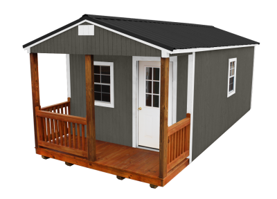 Standard cabin shed in Palm Coast, Florida