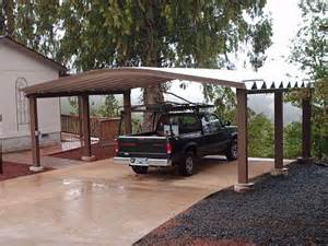 Carport in Palm Coast, Florida